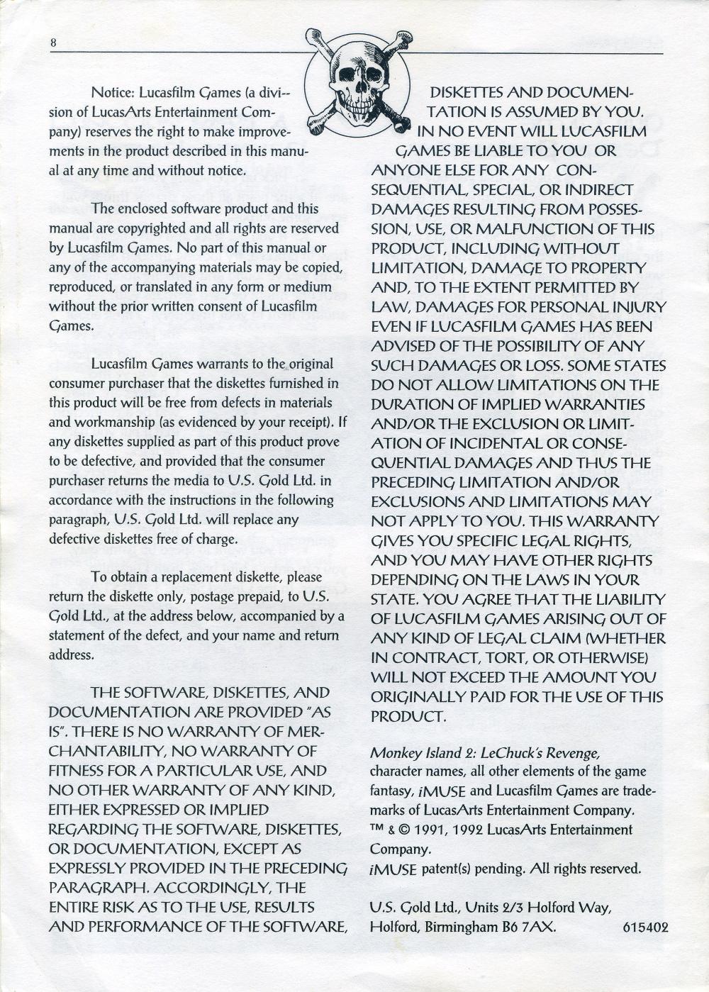 monkey island 2 manual pdf